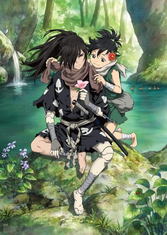 Pin by Rica Beybhe on Dororo in 2020 Anime, Anime shows