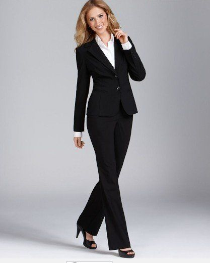Suits For Women Womens Dress