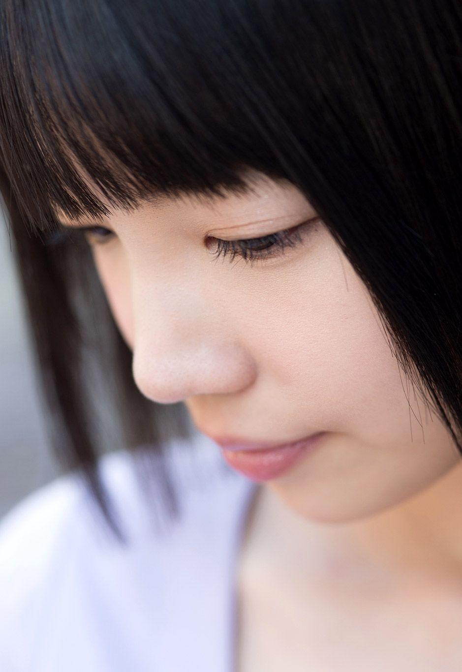 Koharu Suzuki 鈴木心春 Photo AV Idol Gallery No.18 | Photos