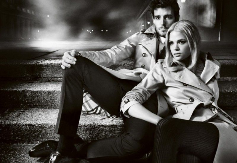Burberry Autumn Winter 2012 Ad Campaign - Pursuitist