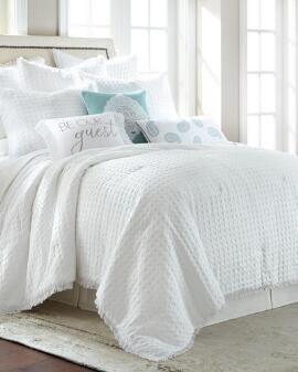 3 Piece Dakota Tufted Comforter Set | Comforter sets ...