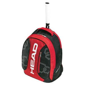 Simple And Functional The Head Elite Tennis Backpack Tennis Backpack Tennis Bag Backpacks