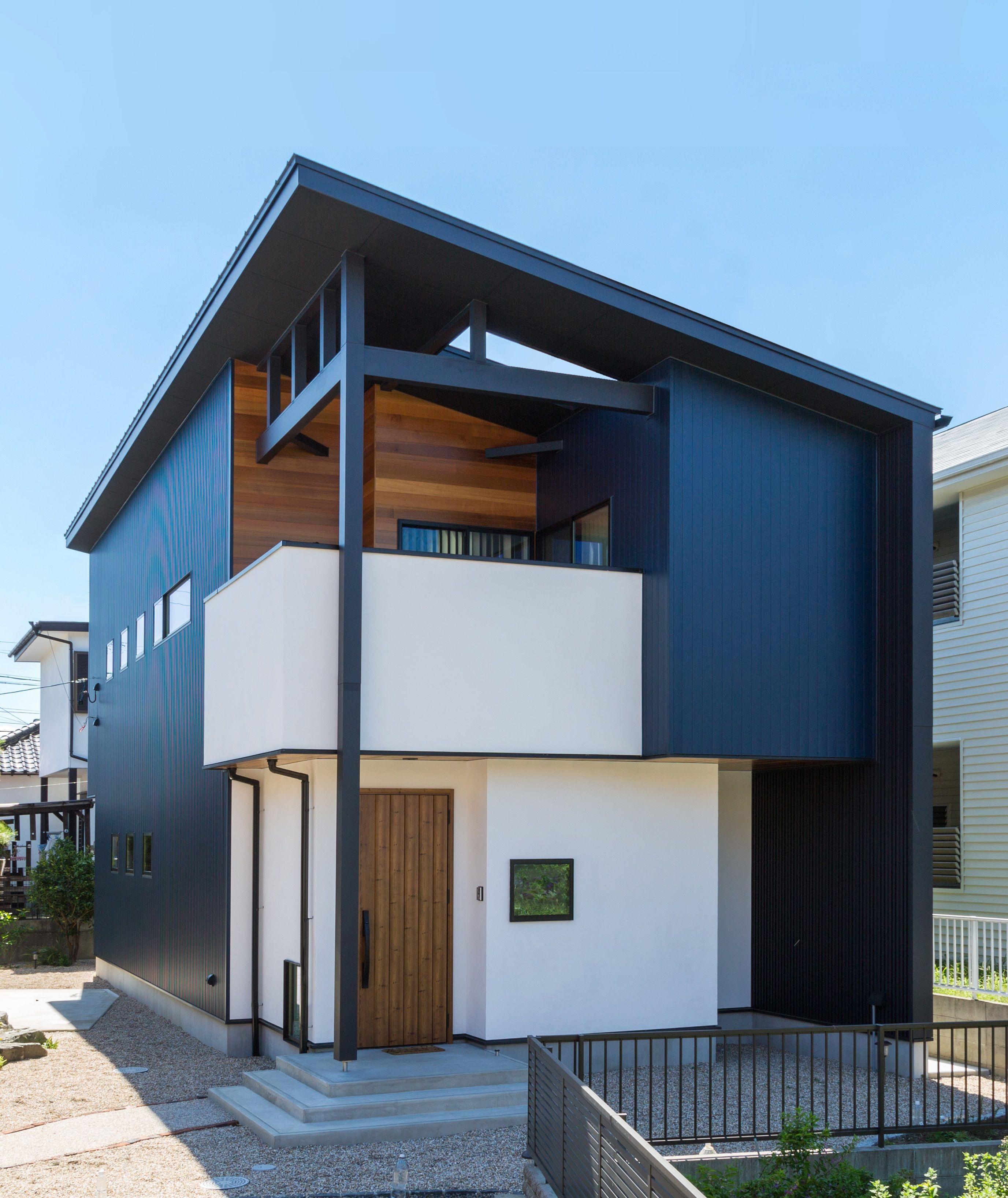Ue Bo Design ウエボデザイン 愛知県 安城市 注文住宅 施工