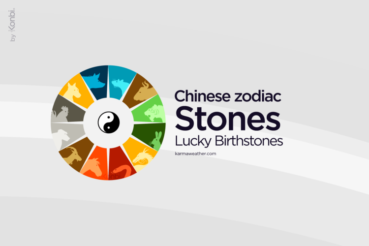 Chinese lucky stones Chinese zodiac birthstones (With