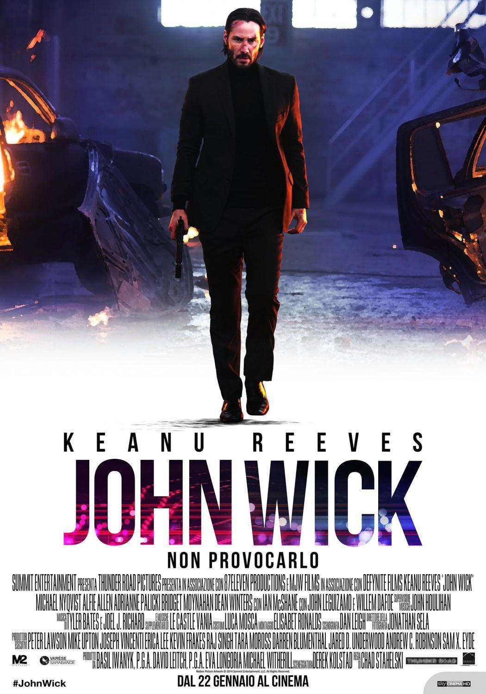 Pizza Con Melanzane E Peperoni Le Ricette Di Mirzia John Wick Keanu Reeves Film
