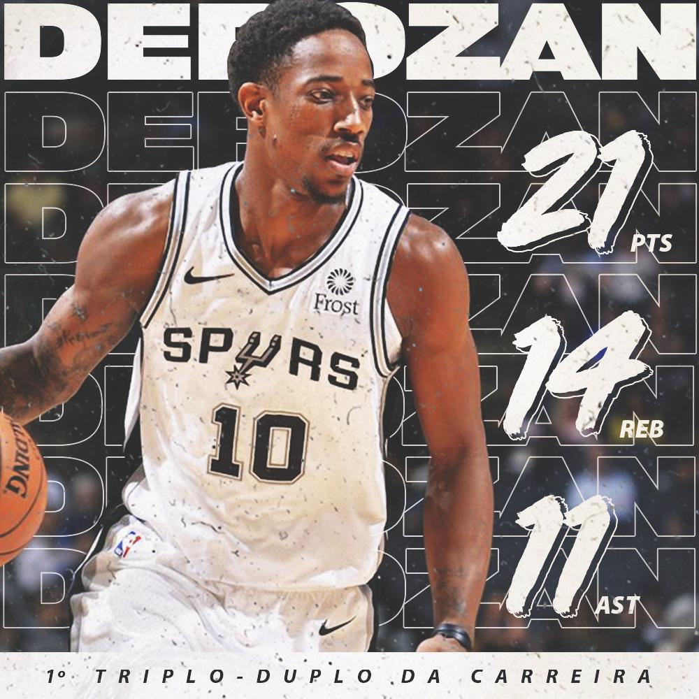 Demar Derozan 03 01 Sports Design Sports Marketing Sports Graphics