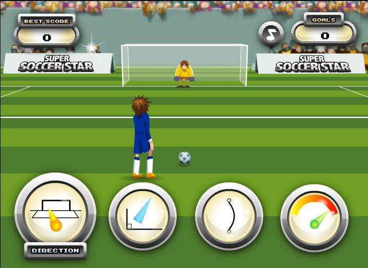 Super Soccer Shatters Soccer Games For Kids Fun Soccer Games Play Soccer
