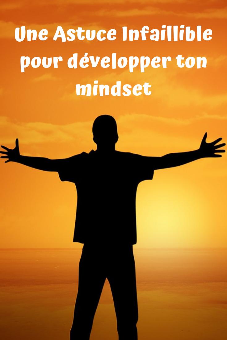 Comment changer son mindset pour un mindset gagnant
