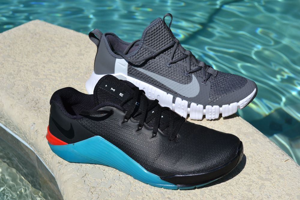 Nike Free Metcon 3 Training Shoe Review In 2020