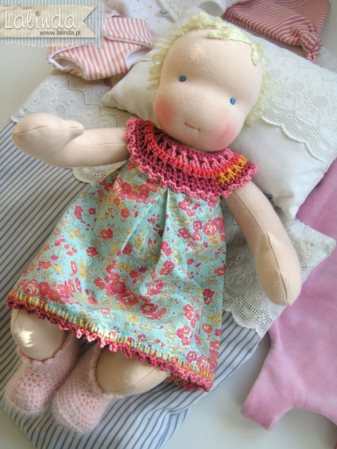 Image result for waldorf doll free patterns | Dolls-Dress ...
