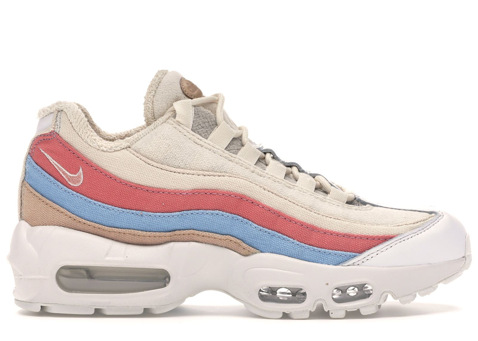 Nike Air Max 95 Plant Color Collection Multi color (w) In