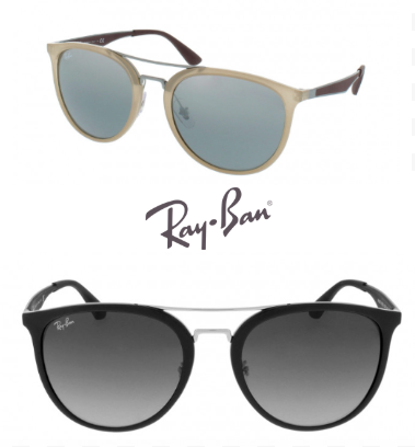 monture solaire ray ban homme