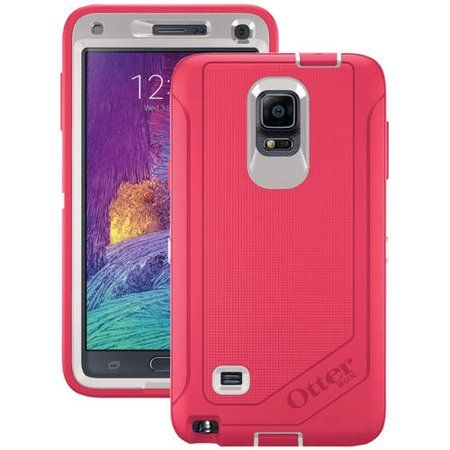 newest collection 1b5e2 556a2 OtterBox Commuter Series Case for Samsung Galaxy Note 4, Pink ...
