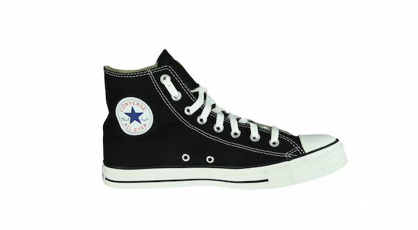 Présentation des Converse Chuck Taylor dispo chez Foot ...