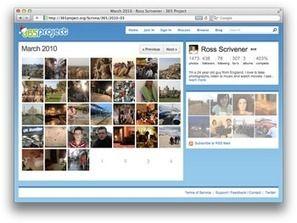 365 Project - Uma fotografia por dia!