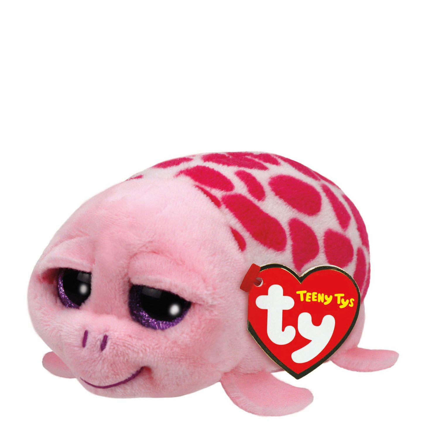 Claire s Girls and Womens Teeny Shuffler The Turtle Soft Toy · Ty AnimalsTy  ToysBeanie ... 3900d5dd7