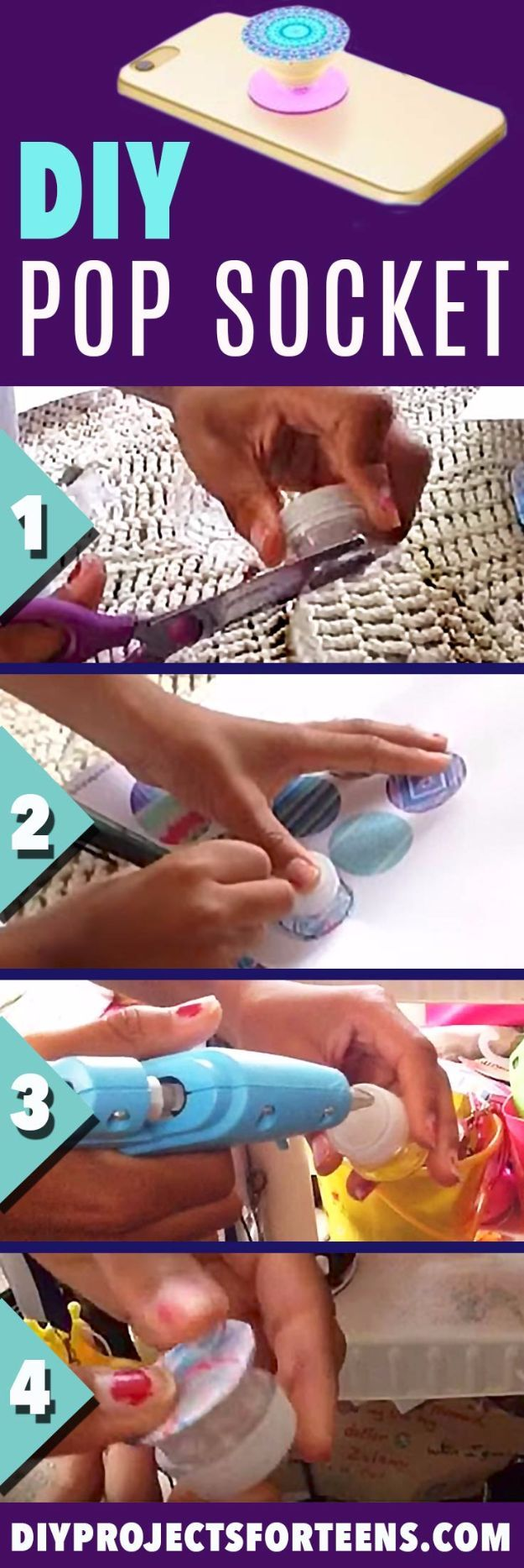 35 Cool DIY Gadgets You Can Make To Impress Your Friends #craftstomakeandsell