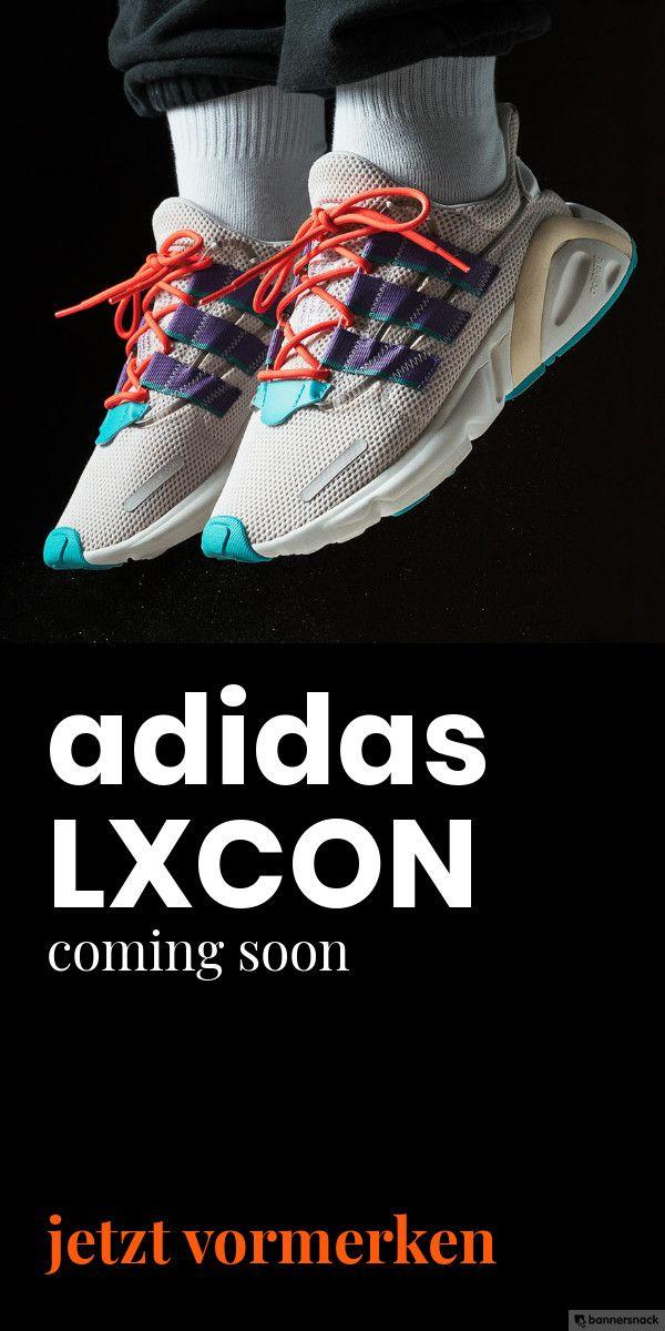 adidas LXCON Alle Infos zum Release in 2019 | Sneaker News