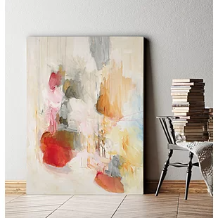 Abstract Wall Art You Ll Love In 2020 Wayfair Abstract Wall Art Painting Prints Painting