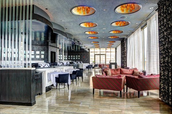 Dining On The Fifth Thechelsea Ac Dine Restaurant Atlanticcity Atlantic City Resorts City Suites Chelsea Hotel