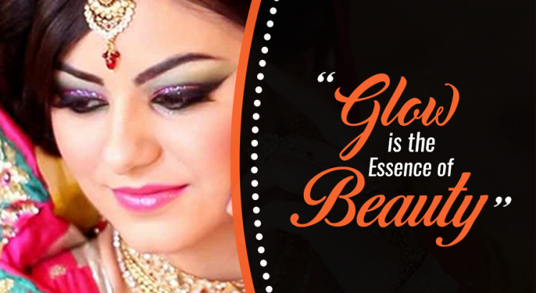 Delounge Family Hair Salon Beauty Parlour Provides Feel More Stylish Than Ever Our Specialty For Br Bridal Makeup Services Bridal Beauty Makeup Beauty Parlor