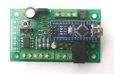 Arduino DCC