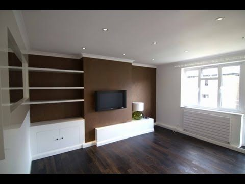 Flat Refurbishment - http://homeimprovementhelp.info/home-repair/flat-refurbishment/