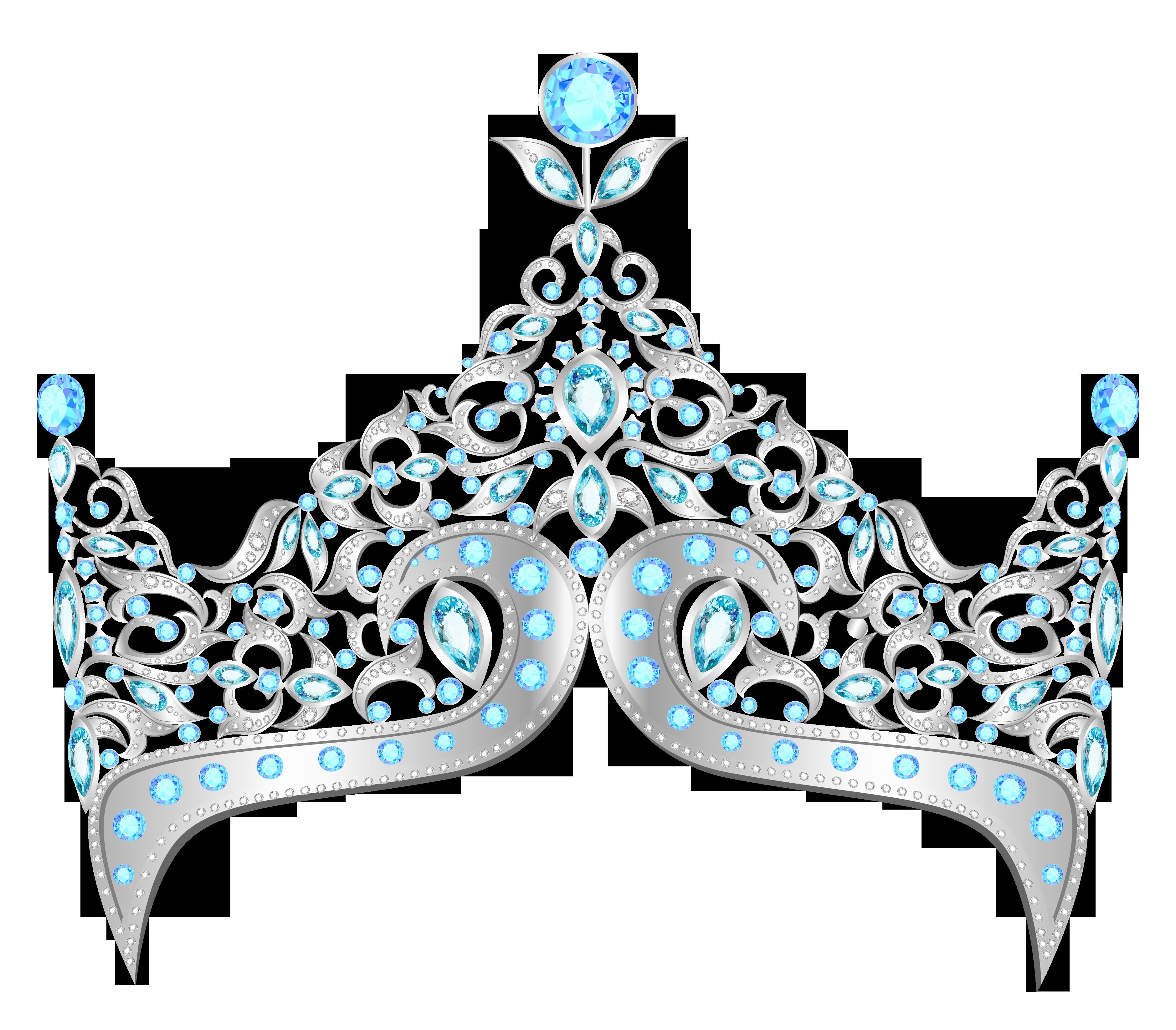 Diamond Crown Princess Png Free Photo Crown Png Mermaid Jewelry Diy Crown Drawing