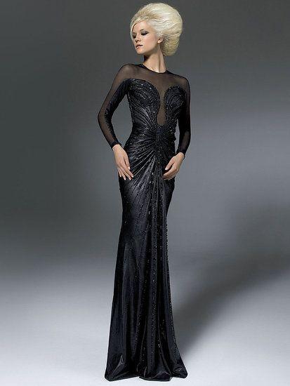 Atelier Versace gown