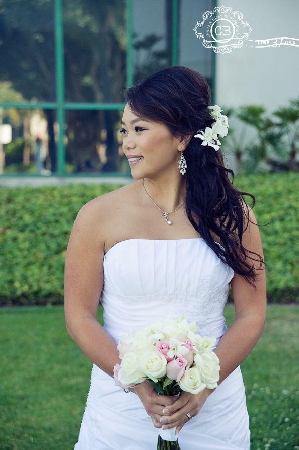 MARRIOTT LONG BEACH ASIAN WEDDING MAKE-UP ARTIST… | Wedding