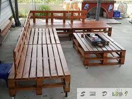 Resultado de imagem para pallet furniture