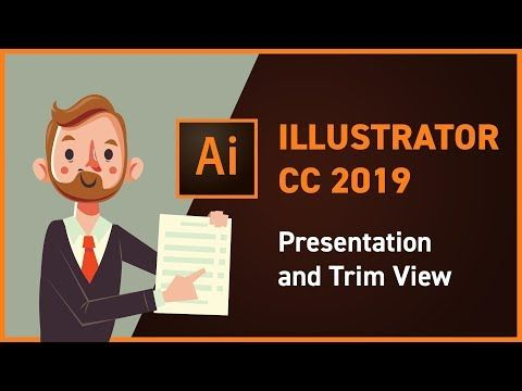 adobe illustrator cc 2019