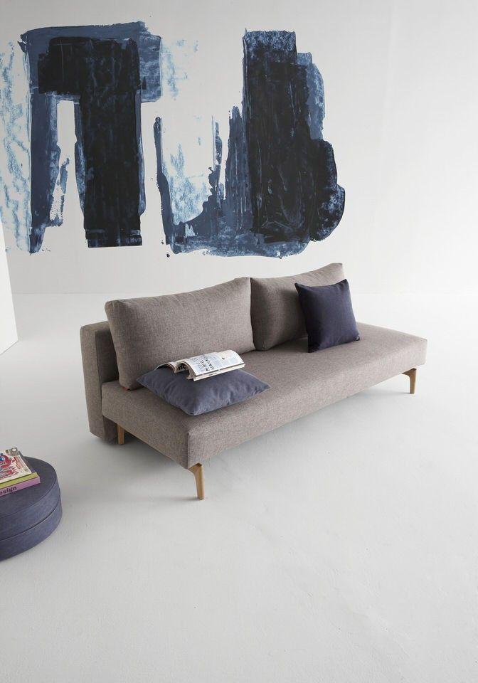 Bed En Bank Ineen.Innovation Trym Slaapbank Banken Sofa Sofa Bed En Bed