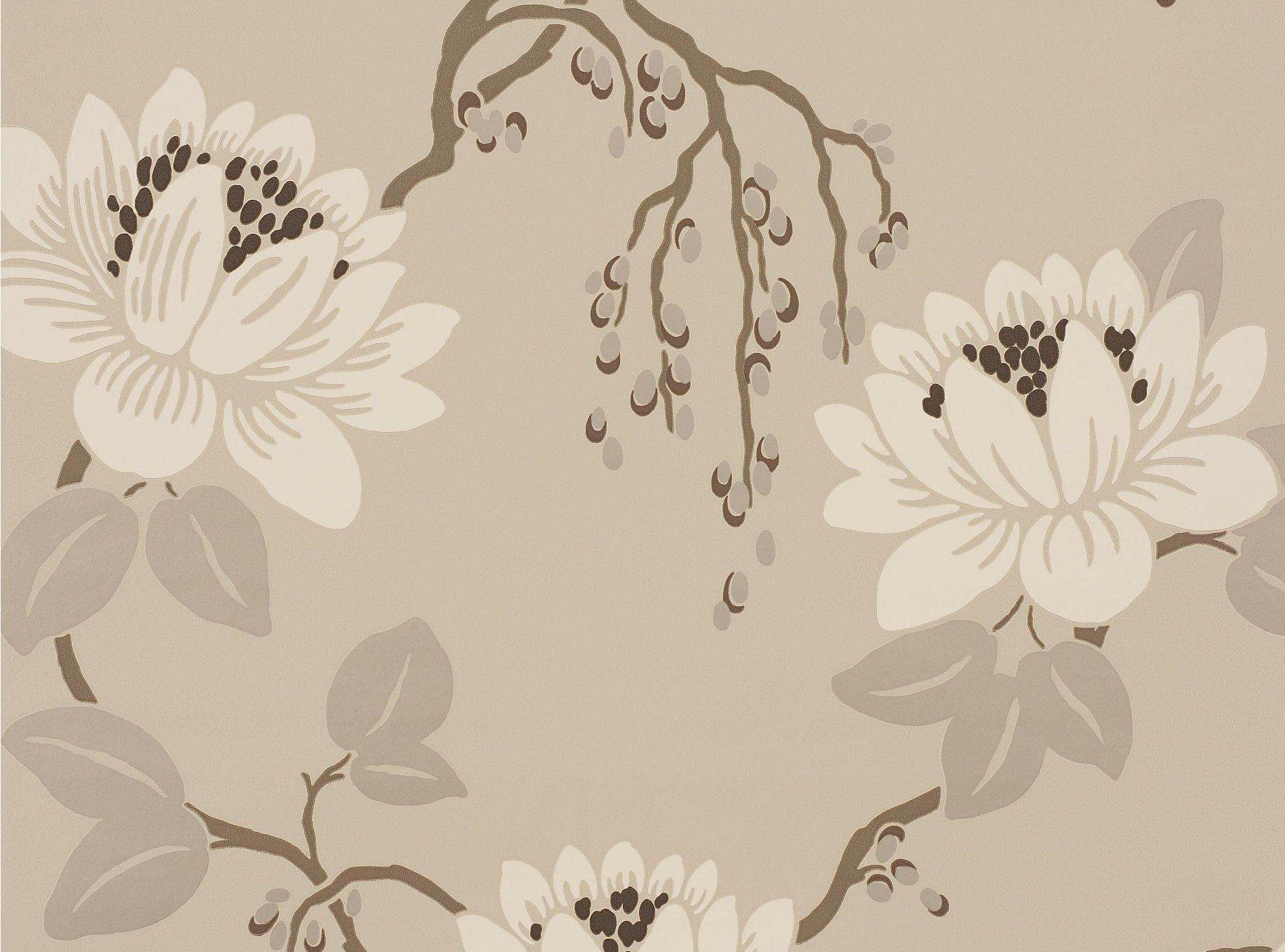 Kimura Wallpaper Linen