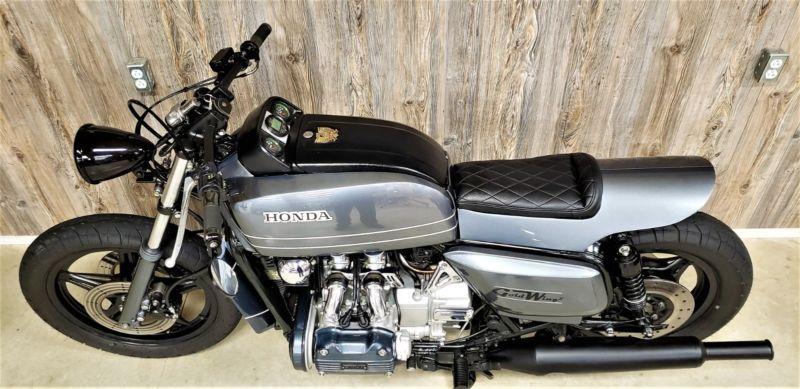 1978 honda goldwing x custom cafe racer boldwing