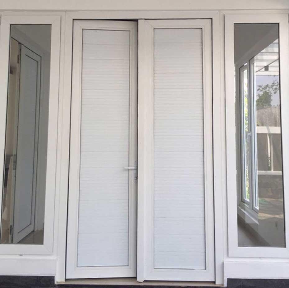 Kelebihan Dan Fitur Menarik Dari Material Rumah Berbahan Dasar Upvc Rumah Rumah Minimalis Interior Rumah
