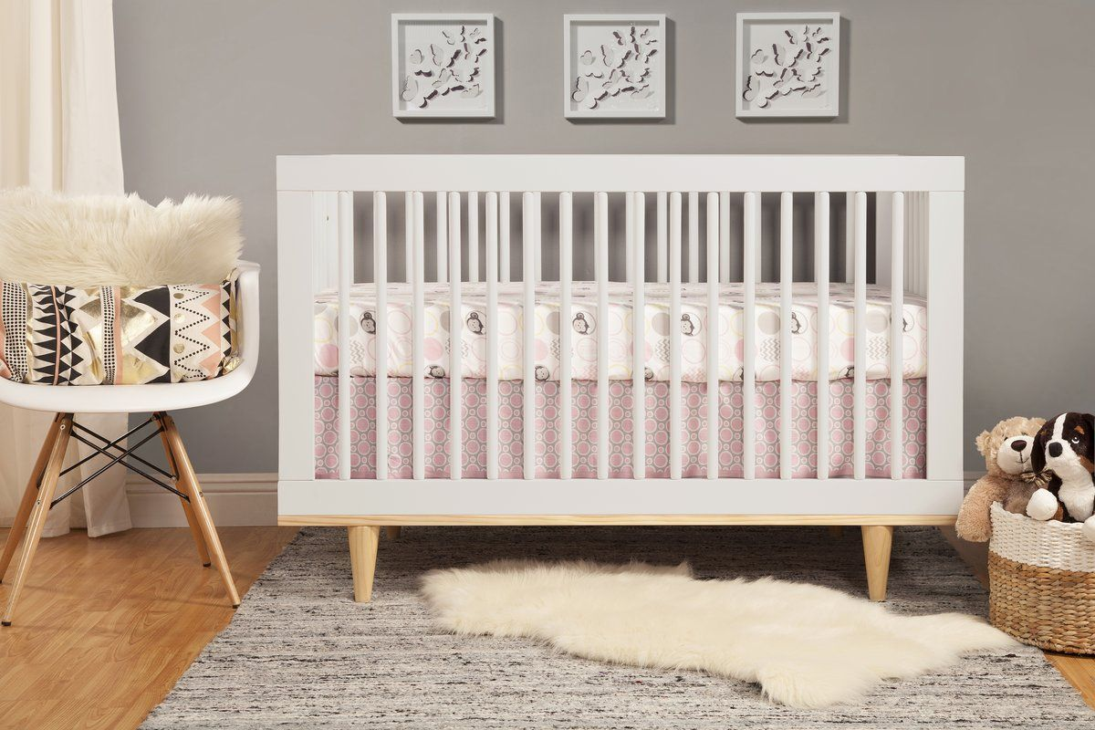 baby mod marley 3 in 1 convertible crib reviews wayfair baby
