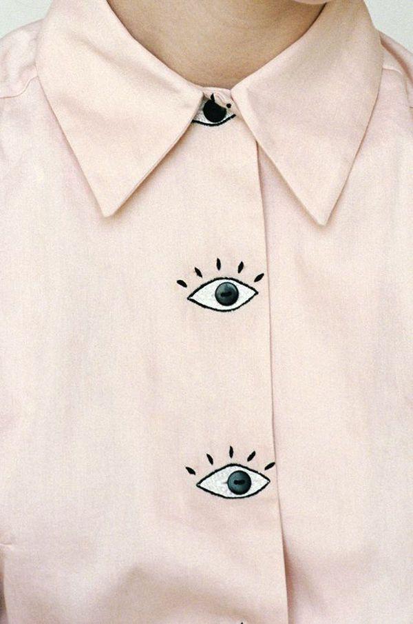 Дело в деталях  как легко превратить обычные вещи в оригинальные наряды -  Ярмарка Мастеров - ручная работа ee5d8ec1aa69a
