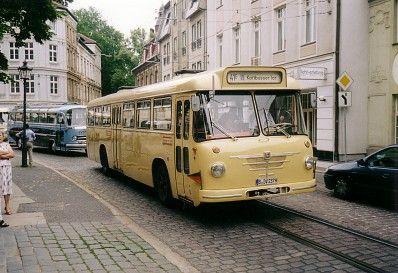 stra enbahn cottbus traditionsbus berlin 100 jahre stra enbahn in cottbus autos oldtimer. Black Bedroom Furniture Sets. Home Design Ideas