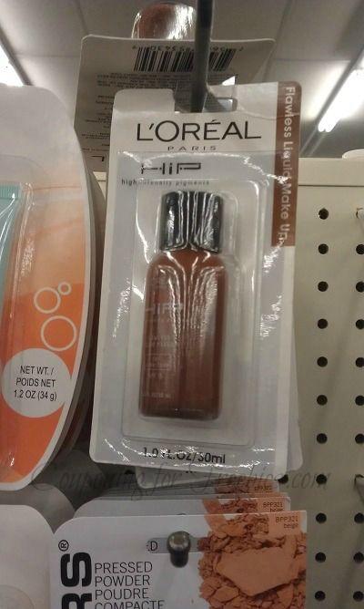 free printable loreal makeup coupons