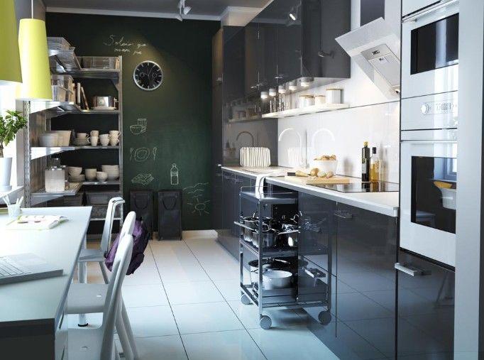 Le blog de Loftboutik: 12 modèles de cuisines design | Cuisine/my ...