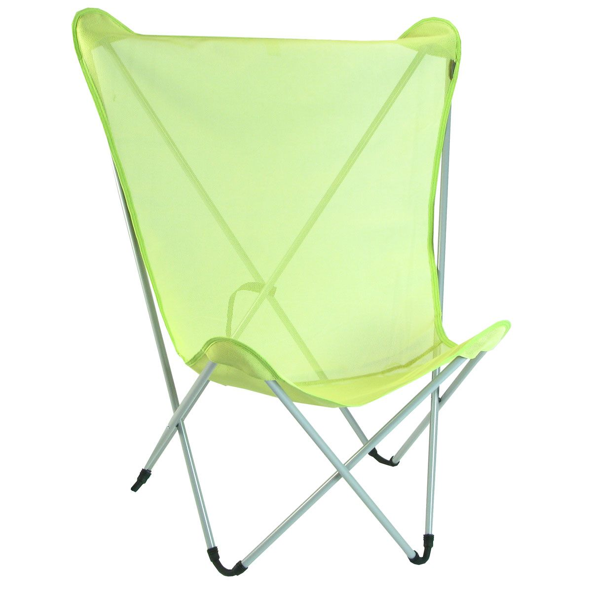 Lafuma Pop Up Chairs Office Chair Posture Recliners Folding Maxi Sling Kiwi Color