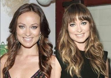 Image Result For Side Fringe For Big Forehead Big Forehead Hair Hair Makeup