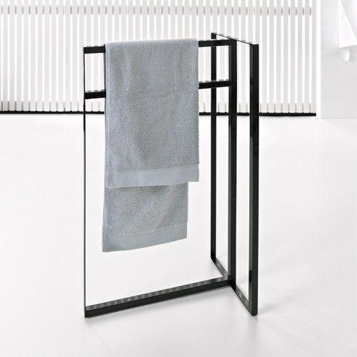 Type Freestanding Towel Rail | BATHROOM: Accessories ...