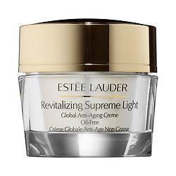 Revitalizing Supreme Light Global Anti Aging Creme Oil Free Estée Lauder Sephora
