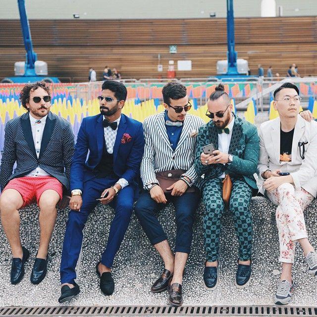 maninpink:  #pitti88 #pittiuomo88 #mfw #manswear #fashion #pittiuomo #firenze #photosantucci