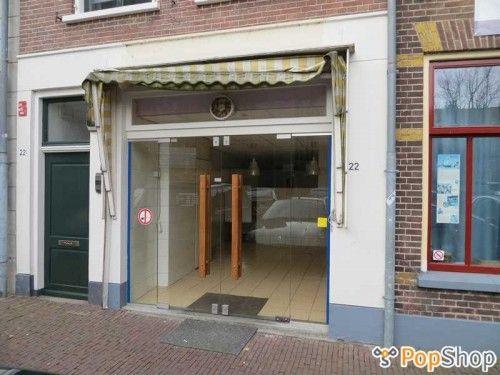 winkelruimte te huur koornmarkt 22 kampen   places to visit   pinterest