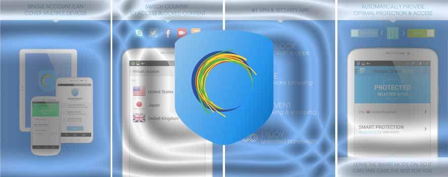 Hotspot Shield Vpn Apk 3 1 1 Download Proxy App Download Free App Hot Spot Free Apps