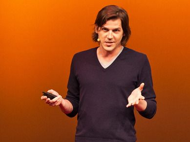Jean-Baptiste Michel: The mathematics of history | Video on TED.com