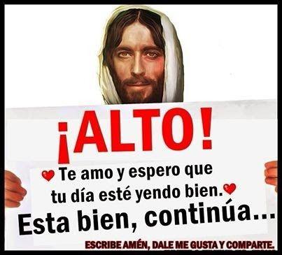 Soy tu Dios